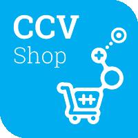 CCV Shop koppeling